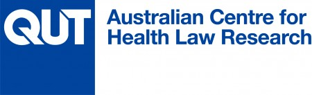 Australian Centre for Heath Law Research QUT
